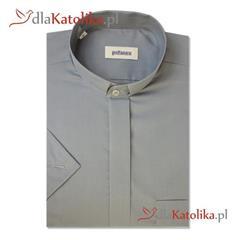 Koszule kapłańskie krótki i długi rękaw – Odzież Kapłańska  yf8Ti